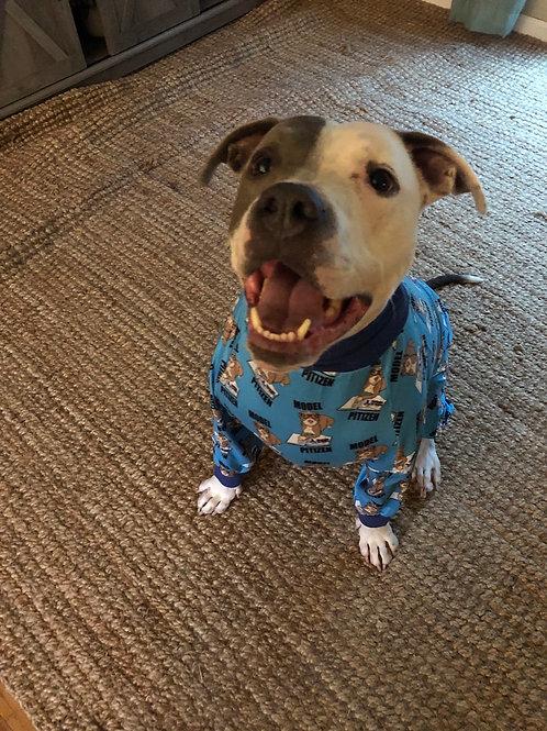 Pup PJs - Model Pitizen