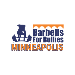 Barbells For Bullies Minneapolis