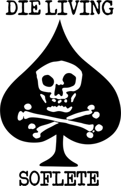 SOFLETE Logo Die Living