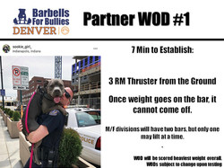 Partner WOD ^N1 Denver
