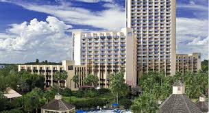 Buena Vista Palace: The Conference Hotel