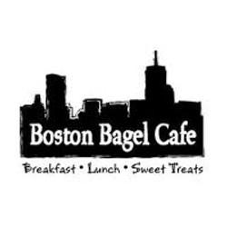 The Boston Bagel Cafe: Winner of ...