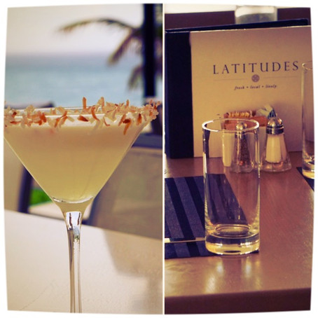 Latitudes: A Restaurant That Gives You The Freedom to Enjoy the Florida Lifestyle