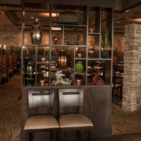 Harvest Seasonal Grill: Food good enough to make you move to the Delray Beach area!