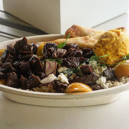 localgreens: Delray Beach's Top Choice For A Quick and Healthy Meal!