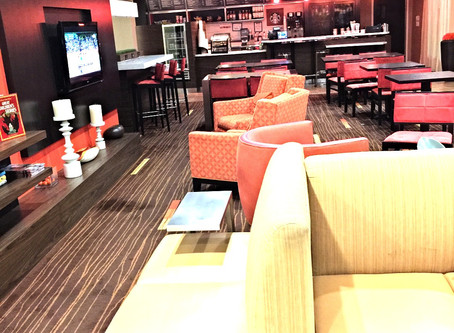 "Courtyard Tampa Brandon: An ""upscale"" hotel?"