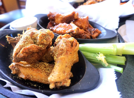 Wings n' Things: Winner of the People's Choice Award for the Best Wings in Florida