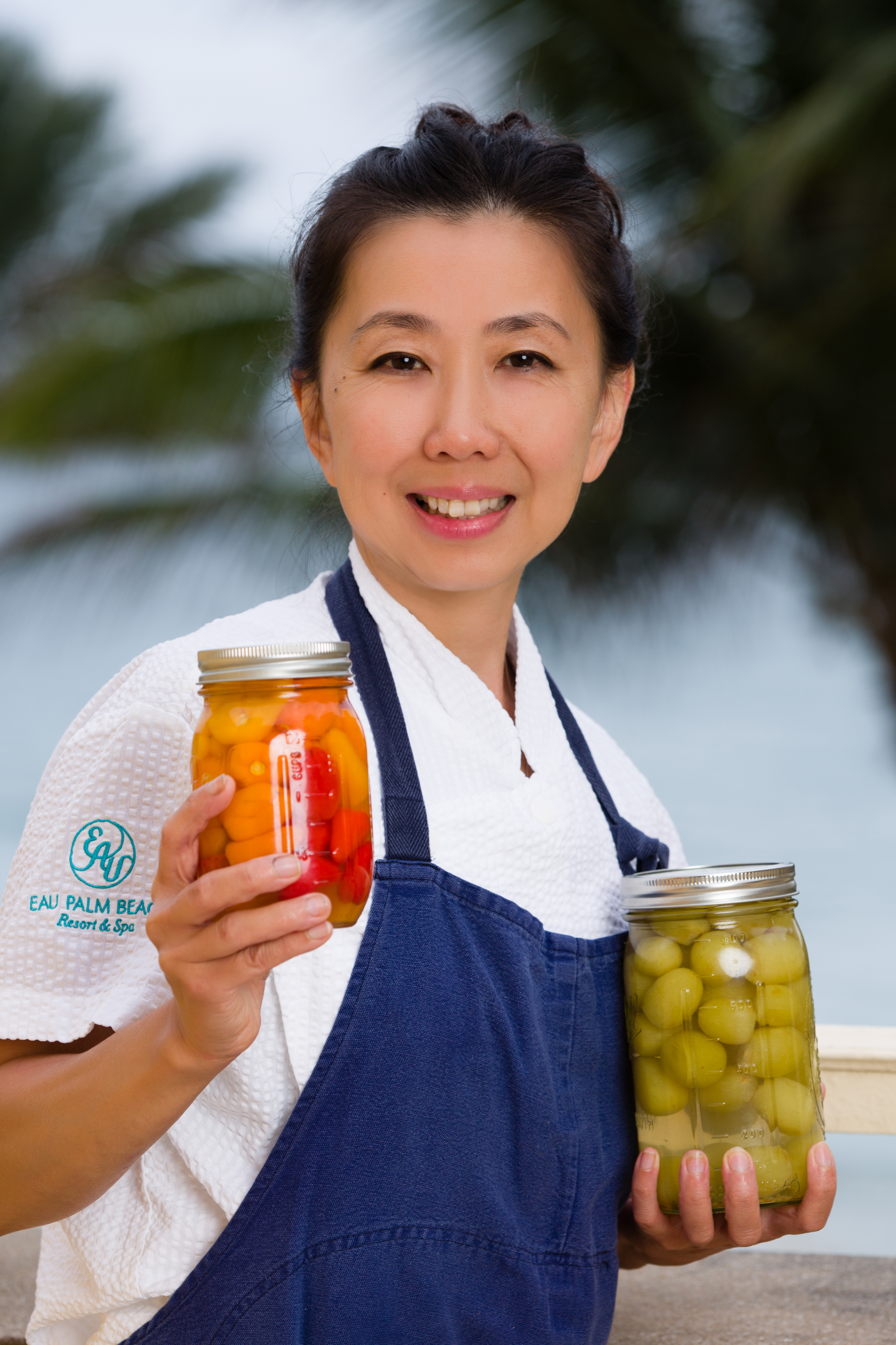 Chef Manlee Siu