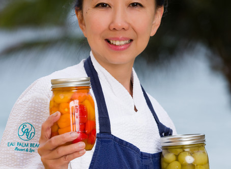Chef Manlee Siu: Inspiring Others Inside and Outside of the Kitchen