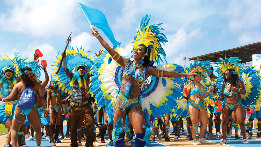 Is Barbados The Island For You?
