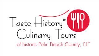 Taste History Culinary Tour