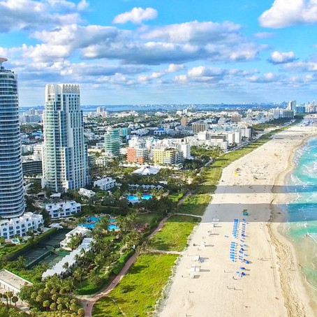 Top 10 Things To Do In Miami, Florida