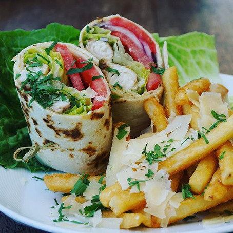 SOLE On The Ocean: Fresh American Bistro