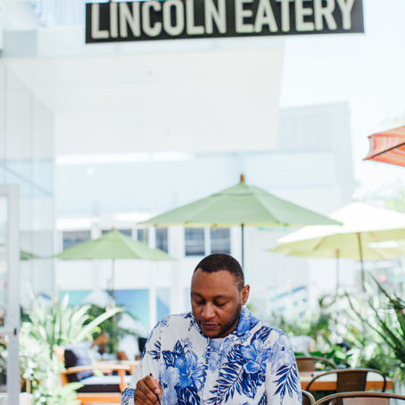THE LINCOLN EATERY  (Miami, Florida)
