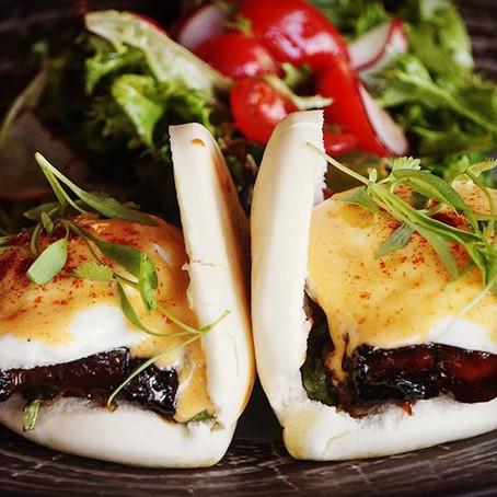Tanuki: Fusing Asian Food with Creativity and Flare
