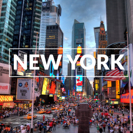 Hilton Times Square NYC: The Perfect Location to Explore NYC