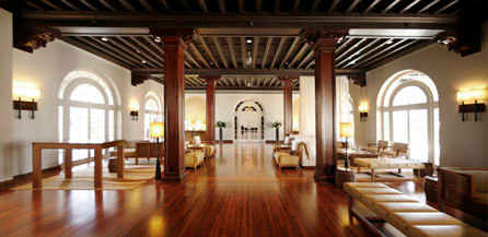 Casa Marina Resort: The Castle of the South