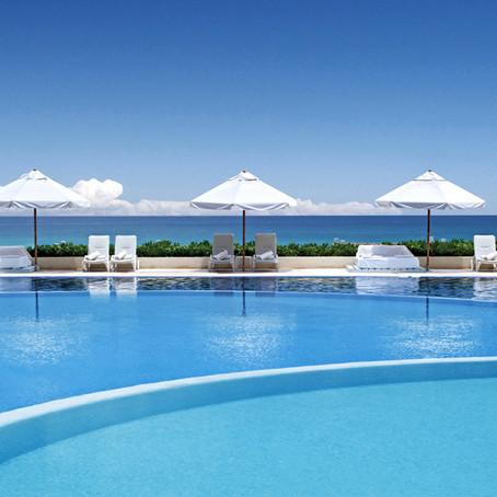 LIVE AQUA: Cancun's Key To Relaxation