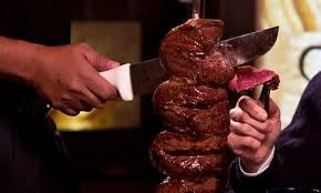 Brazilian Steakhouses:                       Chima vs. Texas de Brazil