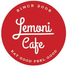 Lemoni Cafe: Winner of the People's Choice Award for the Best Vegetarian Friendly Restaurant in