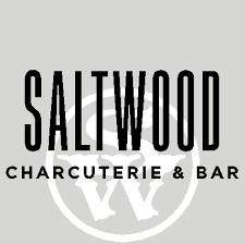 Saltwood Charcuteri and Bar: Orange Meets Peach Series