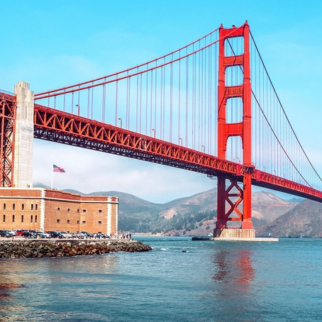 Top 10 Things To Do In San Francisco, California