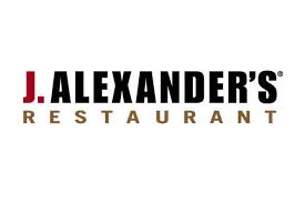 J. Alexander's: Tasty Wood-Fired Cusine