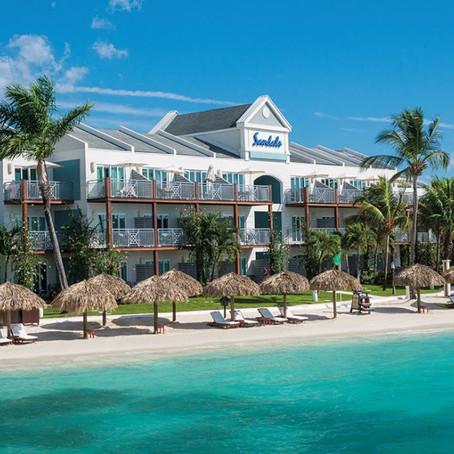Sandals Negril: Negril, Jamaica
