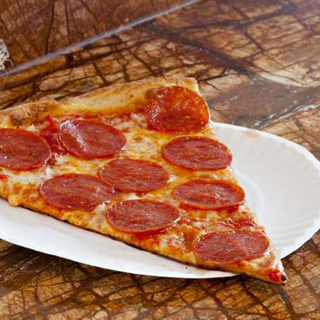 Joe's Pizza: New York's Famous Pizza