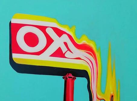 Perros en el OXXO