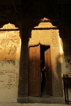 stavropoleos church door.jpg