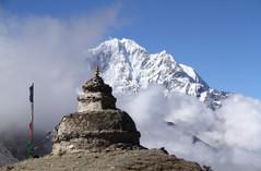 chorten and snowy peak.jpg
