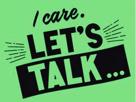 Ready to Talk?!