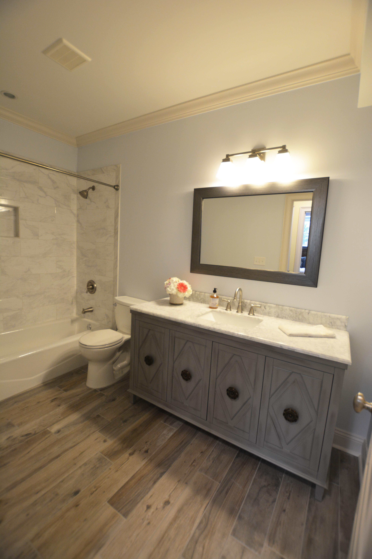 Weaver Street Bathroom - Finals