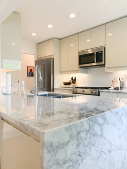 After Kitchen Counter