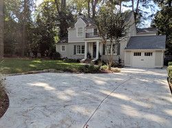 N. Ivy Rd. Ext Facelift - After Front
