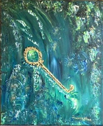 The Noble Key