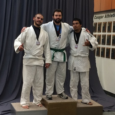 Judo near me