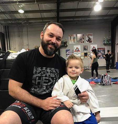 Tiny Champions in Las Vegas