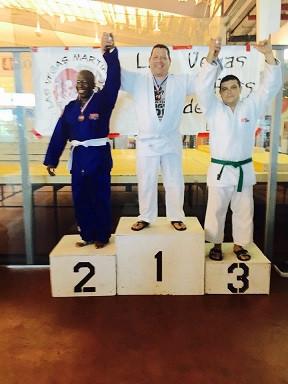 Las Vegas Judo