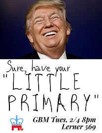 Copy of sure, have your little primary.j