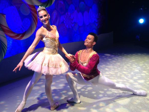 "Upcoming ""Nutcracker"" Performances at Owensboro Dance Theatre, Michigan Ballet Theatre and Olney Bal"
