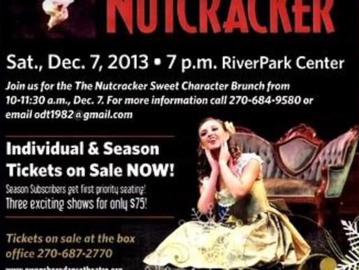THE NUTCRACKER | OWENSBORO, KY