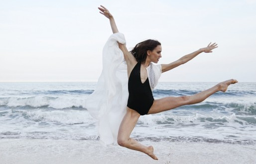 Beach Ballet / Pilates