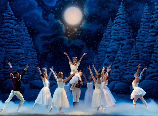 Evansville Ballet Theatre Nutcracker