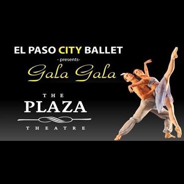 EL PASO CITY BALLET | GALA GALA