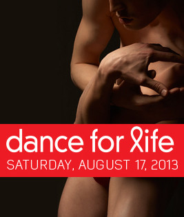 DANCE FOR LIFE CHICAGO