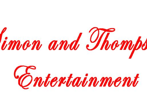 SIMON AND THOMPSON ENTERTAINMENT