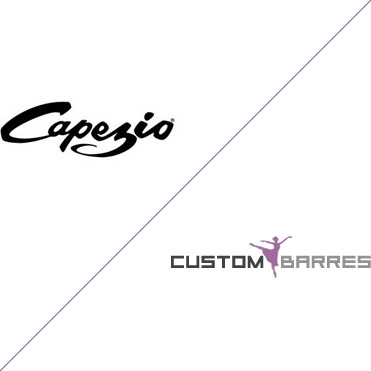 NY PHOTOSHOOT | CAPEZIO & CUSTOM BARRES September 19 & 20, 2013 Abigail is honored to work with Cap