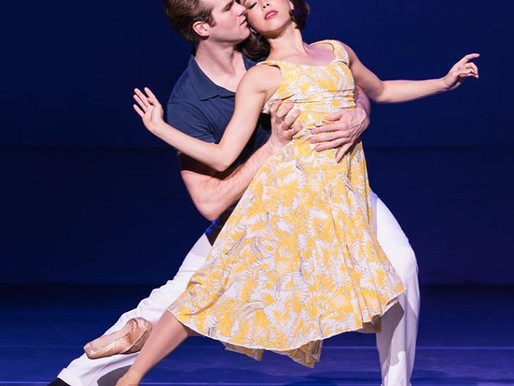 An American in Paris Master Class Series with Allison Walsh